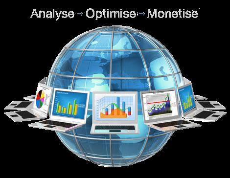 analyze-globe
