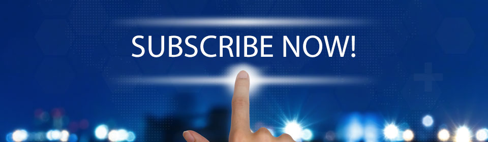 GRT Subscribe Now